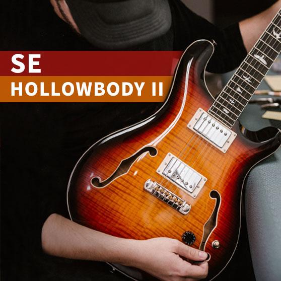 SE Hollowbody II